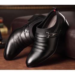 Giày da lười thời trang