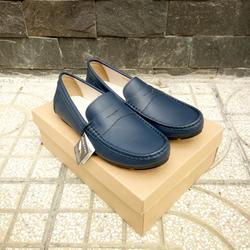 Giày GEOX mọi màu xanh