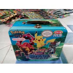 the bai pokemon loai the cao câp