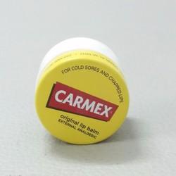 Son dưỡng môi Carmex nhập Mỹ - 083078113117