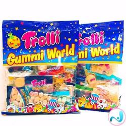 Kẹo dẻo tổng hợp Trolli World - hàng xách tay Đức