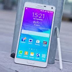 Sam sung Galaxy Note 4 mới
