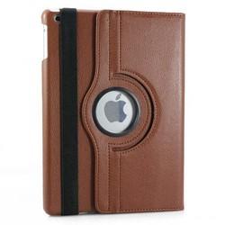 iPad 2 3 4 Ốp lưng bao da Kiêm giá đỡ