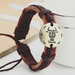 Vòng tay handmade - Cung hoàng đạo Kim Ngưu