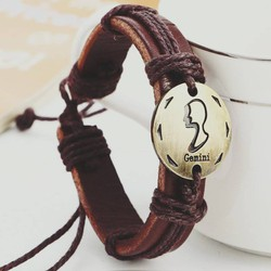 Vòng tay handmade - Cung hoàng đạo Song Tử