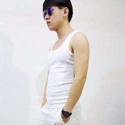 Combo 2 áo thun ba lỗ nam rẻ đẹp BL09B