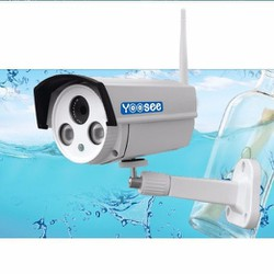 Camera IP Wifi không dây YooSee ngoài trời