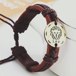 Vòng tay handmade - Cung hoàng đạo Sư Tử