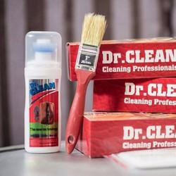 Dr CLEAN Vua Làm Sạch Đồ Da