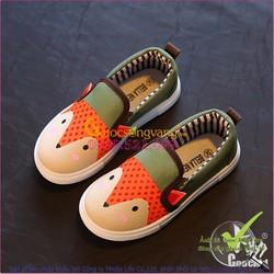Bán sỉ giày trẻ em thể thao GLG046 đế cao su nhẹ