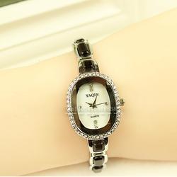 Đồng hồ Yaqin phong cách Hàn Quốc