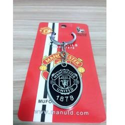 Móc khóa Manchester United