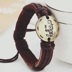 Vòng tay handmade - Cung hoàng đạo Xử Nữ