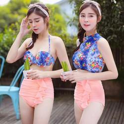DB2 - Bộ đồ bơi sắc hoa