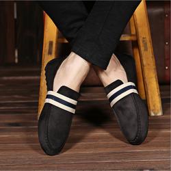 Giày Lười Thời Trang Phong Cách Ý
