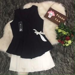 Đầm thời trang giá cực rẻ