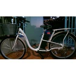 Xe đạp điện Air Bike