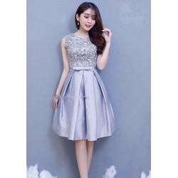 Đầm xòe - đầm váy - đầm công sở
