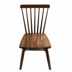 Ghế ăn bằng gỗ sồi Pinnstol