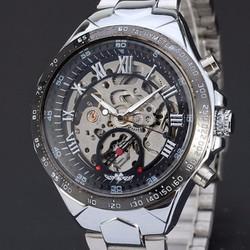 Đồng hồ cơ Winner máy Automatic
