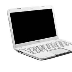 Máy Toshiba Satellite L840-1034W  Core i3-3110M , 2GB RAM, 500GB