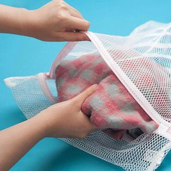 Combo 2 Túi Giặt Đồ Cỡ Lớn 50x70cm