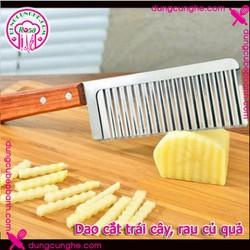 Dao cắt trái cây rau củ quả