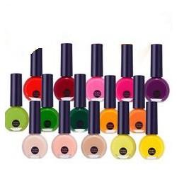 Sơn móng Holika Holika Basic Nails 28colors