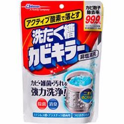 Bột Vệ Sinh Lồng Máy Giặt JOHNSON - Hàng nội địa Nhật Bản
