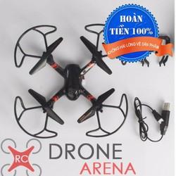 Máy bay điều khiển từ xa 4 cánh UFO Drone