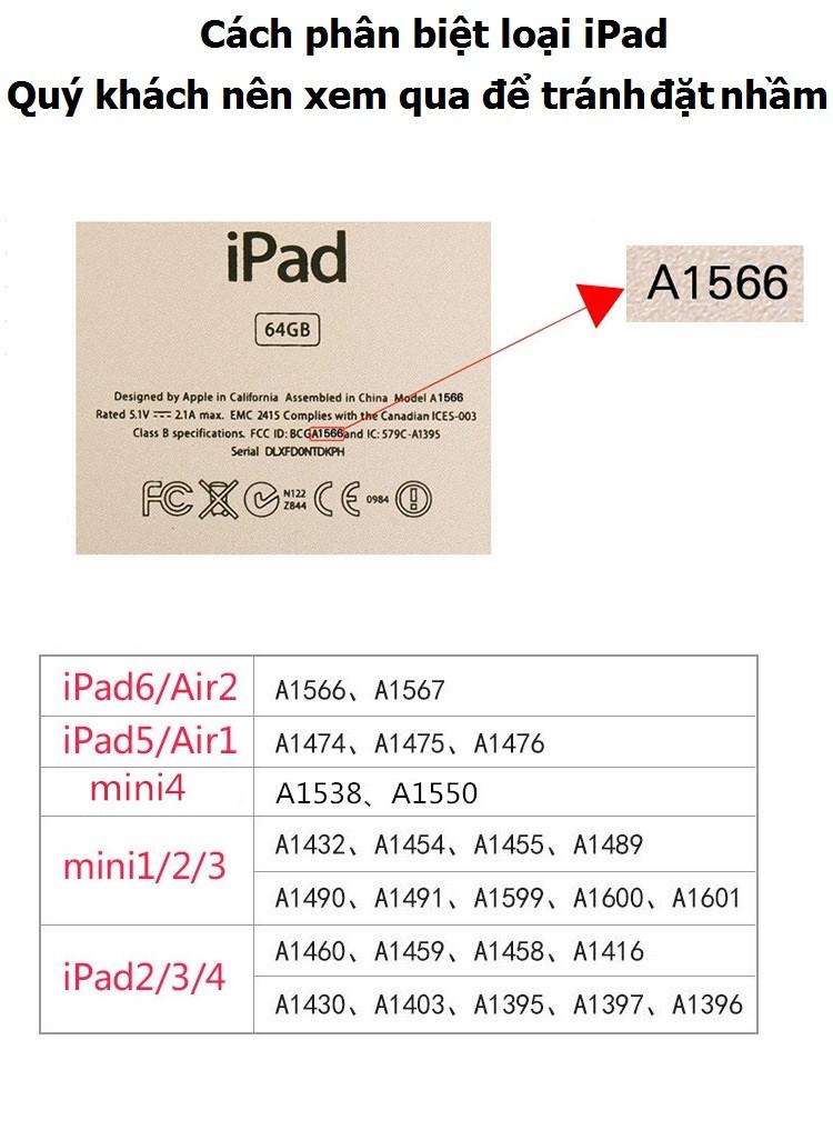 Bàn phím Bluetooth ốp lưng ipad mini 4 phụ kiện cho bạn 10