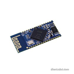Mạch giải mã âm thanh bluetooth CSR8635