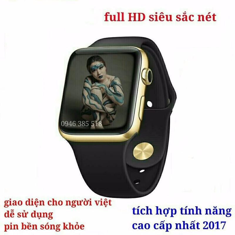 Đồng hồ điện thoại SONY. hình ảnh siêu nét mã W-Z2 2