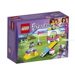 Lego Friends 41303 - Sân chơi cún cưng
