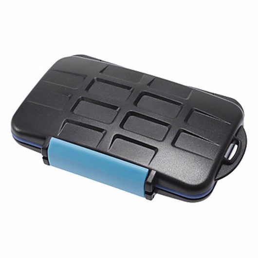 Hộp đựng thẻ nhớ Micro SD và SD có chống sốc 1