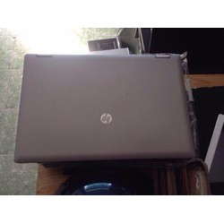 HP Probook 6550b Core i5 - 4GB - 250GB - Phím Số - Intel HD