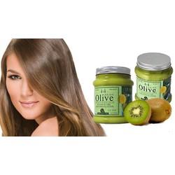 Dầu Hấp Tóc Olive Hàn Quốc 1000ml