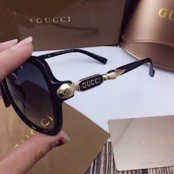 Kính mát thời trang Gucci. - K00002