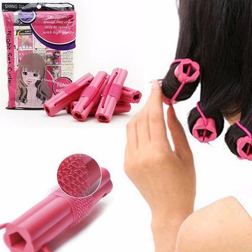 Bộ uốn tóc quấn dây Night Set Curler - 4173418 , 5008887 , 15_5008887 , 69000 , Bo-uon-toc-quan-day-Night-Set-Curler-15_5008887 , sendo.vn , Bộ uốn tóc quấn dây Night Set Curler