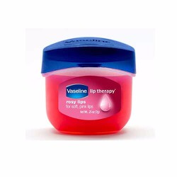Son dưỡng Vaseline Lip Therapy Rosy Lips