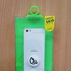 Dẻo Trong Vu Case Iphone 6