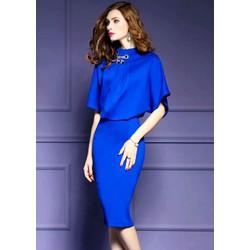 Hàng nhập - Đầm công sở thời trang