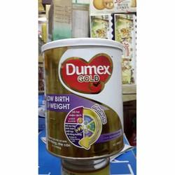 Sữa Dumex Gold Low Birth Weightu