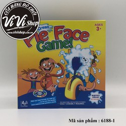 6188-1 Ụp kem Pie face game