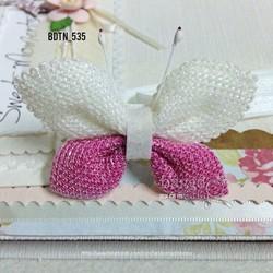 Băng đô bướm xinh xắn đáng yêu cho bé gái