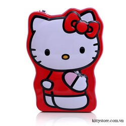 Hộp tiết kiệm  Hello Kitty KT005