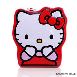 Hộp tiết kiệm Hello Kitty KT004