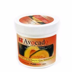 Dầu hấp dưỡng tóc trái bơ Avocado 1000ml - HD04