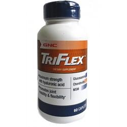 GNC Triflex - Hỗ Trợ Điều Trị Các Bệnh Về Xương Khớp