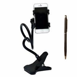 Kẹp đuôi khỉ điện thoại + Tặng kèm bút cảm ứng